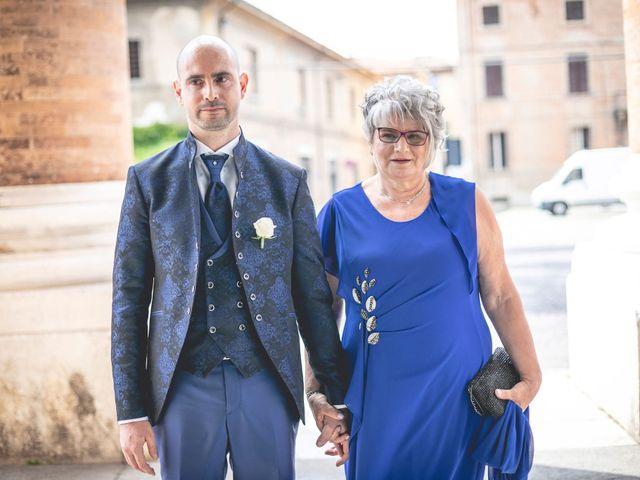 Il matrimonio di Alessandro e Eleonora a Forlì, Forlì-Cesena 9
