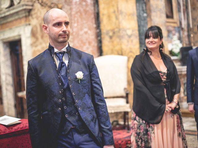 Il matrimonio di Alessandro e Eleonora a Forlì, Forlì-Cesena 13