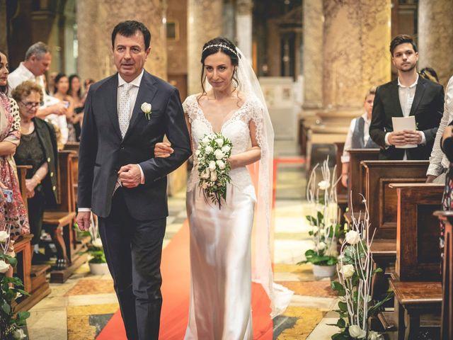 Il matrimonio di Alessandro e Eleonora a Forlì, Forlì-Cesena 14