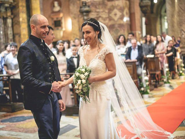 Il matrimonio di Alessandro e Eleonora a Forlì, Forlì-Cesena 15