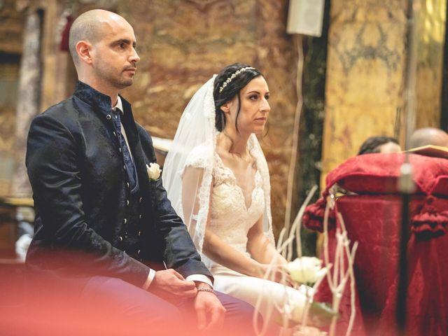 Il matrimonio di Alessandro e Eleonora a Forlì, Forlì-Cesena 16