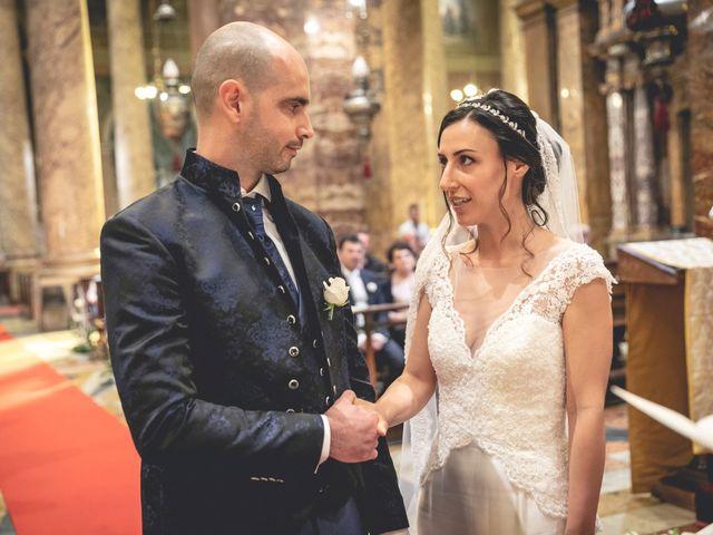 Il matrimonio di Alessandro e Eleonora a Forlì, Forlì-Cesena 18