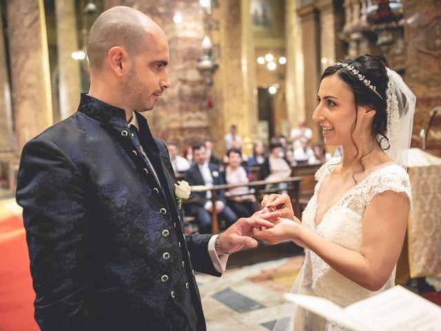 Il matrimonio di Alessandro e Eleonora a Forlì, Forlì-Cesena 20