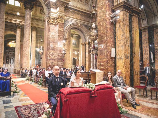 Il matrimonio di Alessandro e Eleonora a Forlì, Forlì-Cesena 21