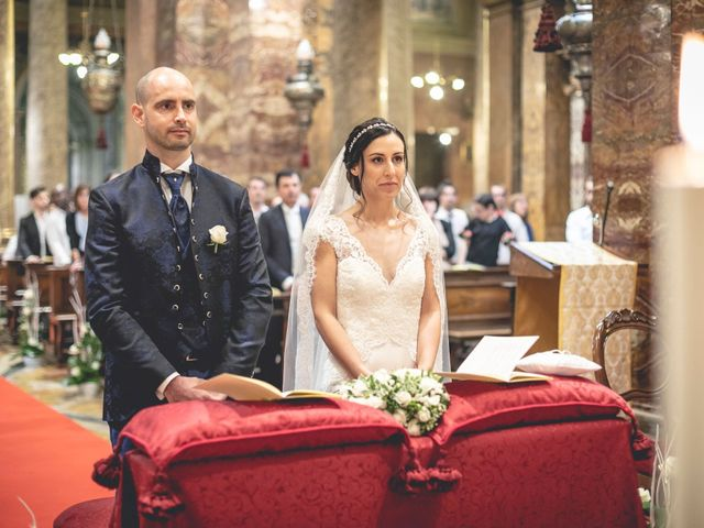 Il matrimonio di Alessandro e Eleonora a Forlì, Forlì-Cesena 22