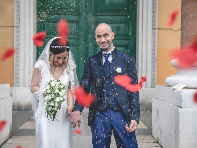 Il matrimonio di Alessandro e Eleonora a Forlì, Forlì-Cesena 23