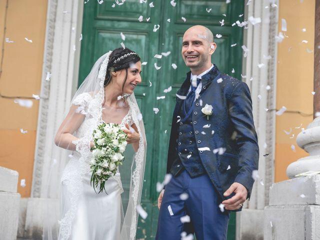 Il matrimonio di Alessandro e Eleonora a Forlì, Forlì-Cesena 24