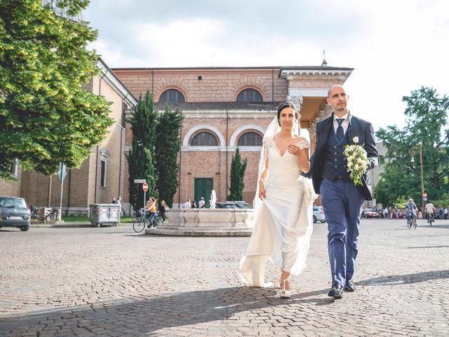Il matrimonio di Alessandro e Eleonora a Forlì, Forlì-Cesena 26