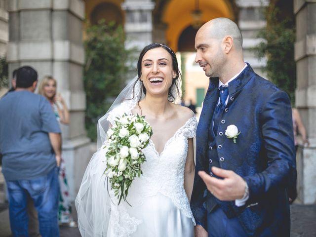 Il matrimonio di Alessandro e Eleonora a Forlì, Forlì-Cesena 27