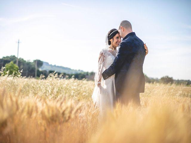 Il matrimonio di Alessandro e Eleonora a Forlì, Forlì-Cesena 28