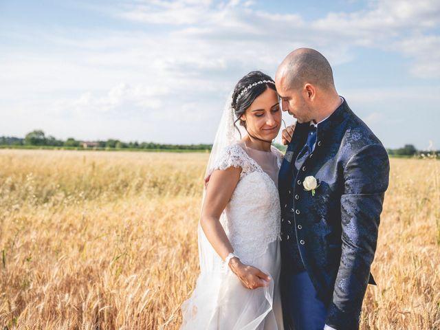 Il matrimonio di Alessandro e Eleonora a Forlì, Forlì-Cesena 29