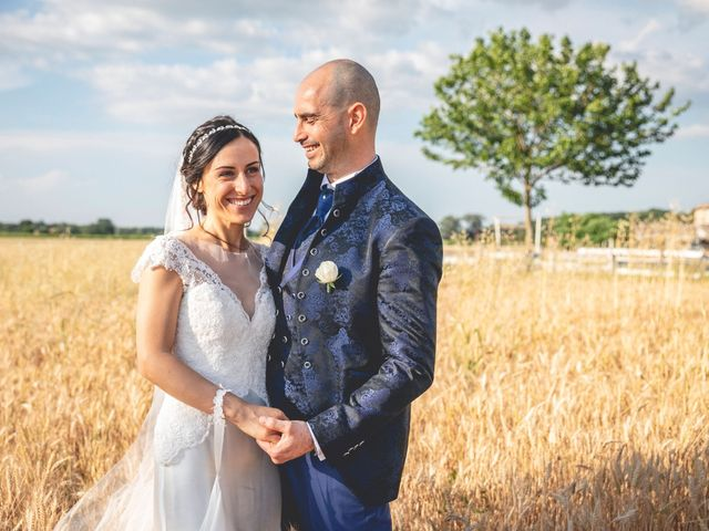 Il matrimonio di Alessandro e Eleonora a Forlì, Forlì-Cesena 30
