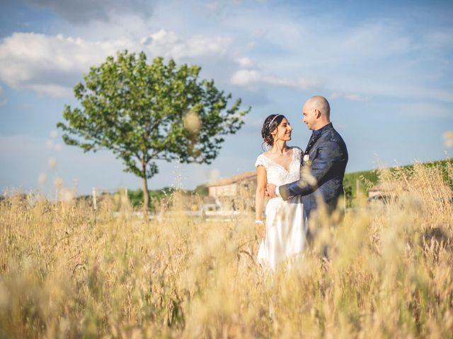 Il matrimonio di Alessandro e Eleonora a Forlì, Forlì-Cesena 33