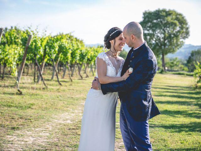 Il matrimonio di Alessandro e Eleonora a Forlì, Forlì-Cesena 34