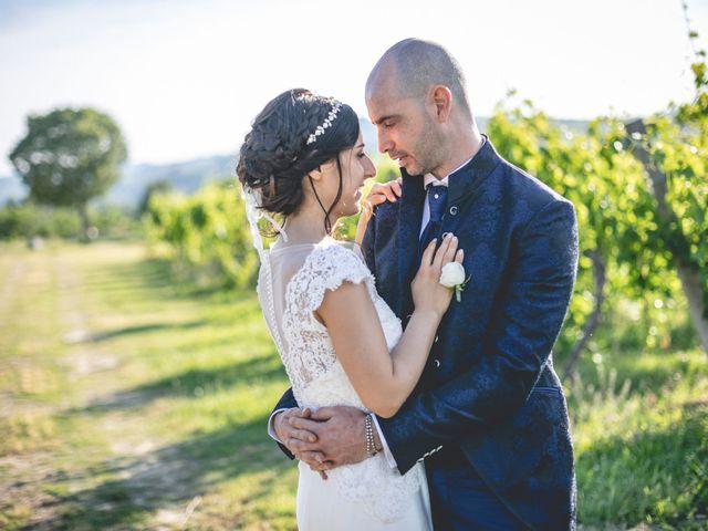 Il matrimonio di Alessandro e Eleonora a Forlì, Forlì-Cesena 35