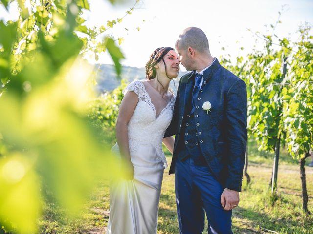Il matrimonio di Alessandro e Eleonora a Forlì, Forlì-Cesena 36