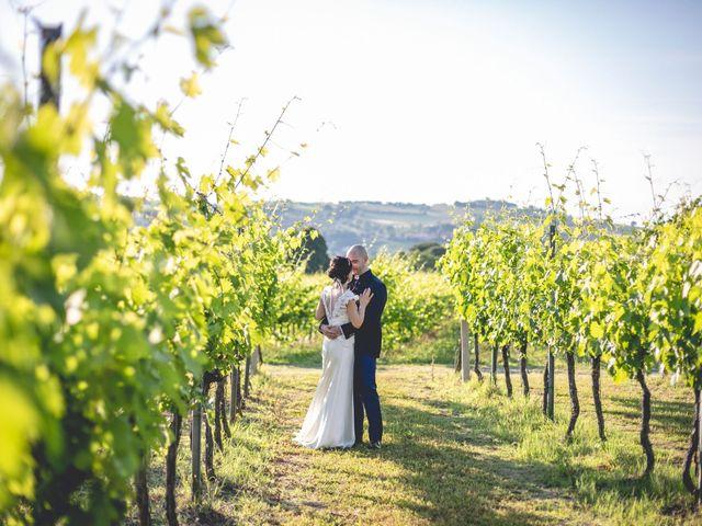 Il matrimonio di Alessandro e Eleonora a Forlì, Forlì-Cesena 37