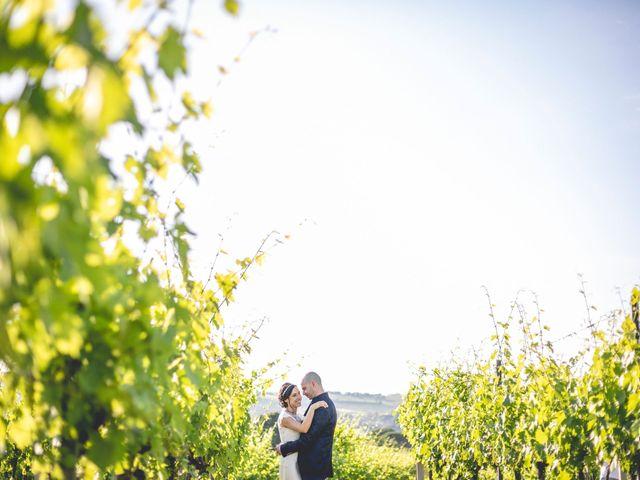 Il matrimonio di Alessandro e Eleonora a Forlì, Forlì-Cesena 38