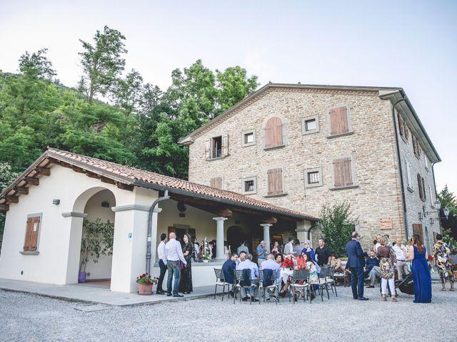 Il matrimonio di Alessandro e Eleonora a Forlì, Forlì-Cesena 39