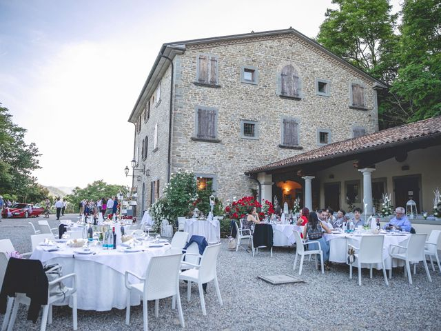 Il matrimonio di Alessandro e Eleonora a Forlì, Forlì-Cesena 42