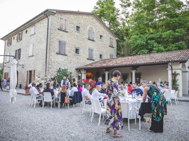 Il matrimonio di Alessandro e Eleonora a Forlì, Forlì-Cesena 45