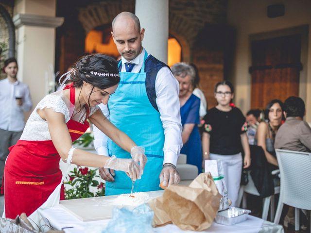 Il matrimonio di Alessandro e Eleonora a Forlì, Forlì-Cesena 46