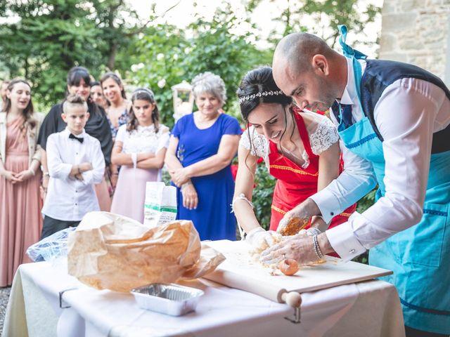Il matrimonio di Alessandro e Eleonora a Forlì, Forlì-Cesena 47