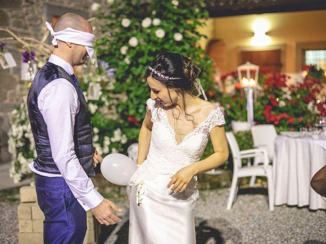 Il matrimonio di Alessandro e Eleonora a Forlì, Forlì-Cesena 51