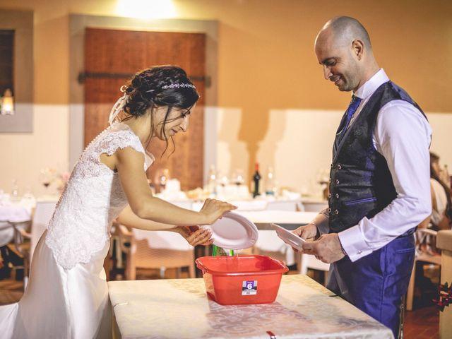 Il matrimonio di Alessandro e Eleonora a Forlì, Forlì-Cesena 52