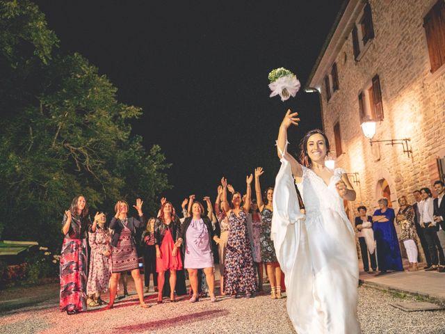 Il matrimonio di Alessandro e Eleonora a Forlì, Forlì-Cesena 57