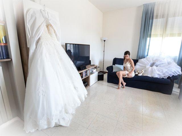 Il matrimonio di Lorenzo e Sara a Meda, Monza e Brianza 10
