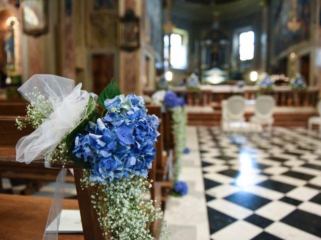 Il matrimonio di Lorenzo e Sara a Meda, Monza e Brianza 15