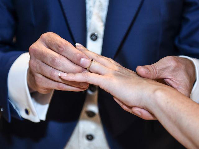 Il matrimonio di Lorenzo e Sara a Meda, Monza e Brianza 2