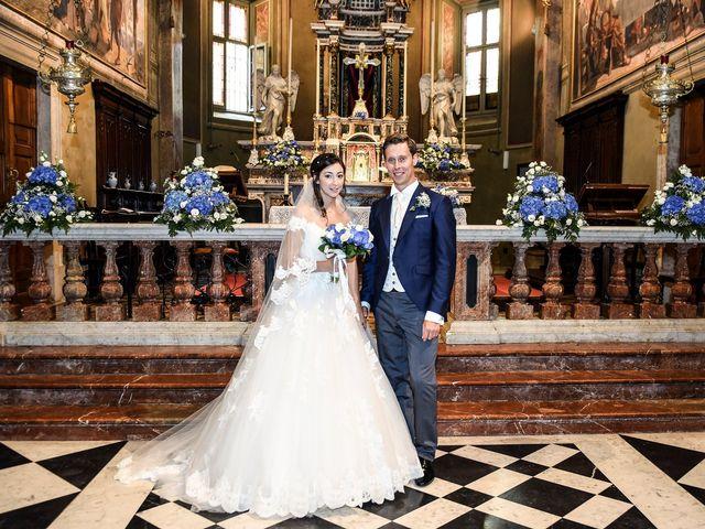 Il matrimonio di Lorenzo e Sara a Meda, Monza e Brianza 19