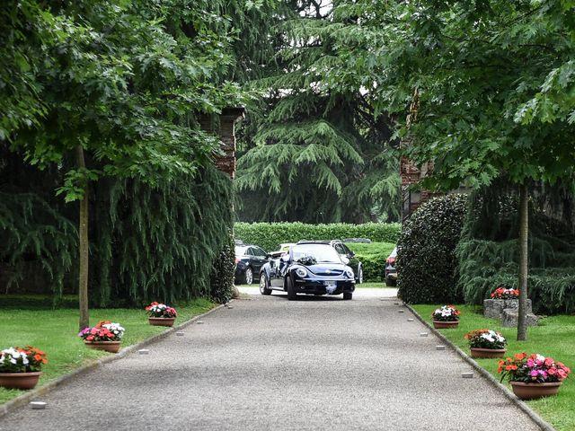 Il matrimonio di Lorenzo e Sara a Meda, Monza e Brianza 25