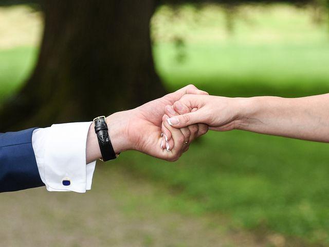 Il matrimonio di Lorenzo e Sara a Meda, Monza e Brianza 32