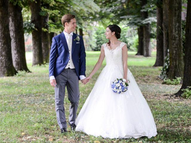 Il matrimonio di Lorenzo e Sara a Meda, Monza e Brianza 34