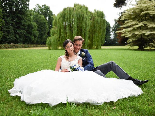 Il matrimonio di Lorenzo e Sara a Meda, Monza e Brianza 35