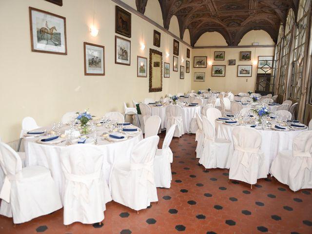 Il matrimonio di Lorenzo e Sara a Meda, Monza e Brianza 38
