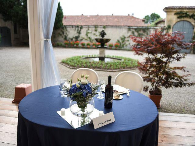 Il matrimonio di Lorenzo e Sara a Meda, Monza e Brianza 40