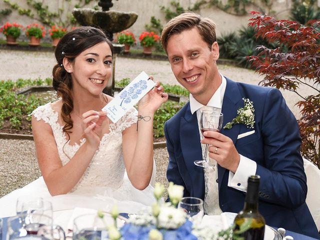Il matrimonio di Lorenzo e Sara a Meda, Monza e Brianza 41