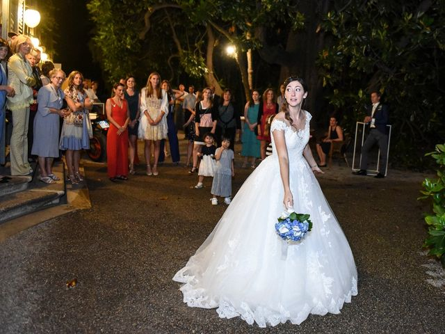 Il matrimonio di Lorenzo e Sara a Meda, Monza e Brianza 46