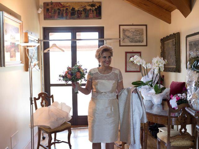 Il matrimonio di Stefano e Maria Emilia a San Sebastiano da Po, Torino 6