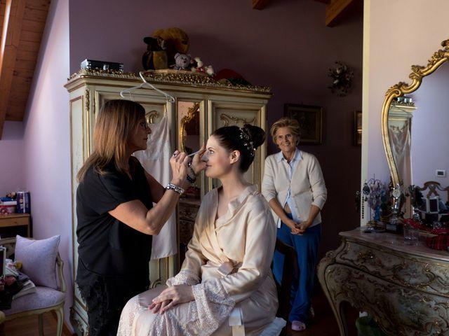 Il matrimonio di Stefano e Maria Emilia a San Sebastiano da Po, Torino 15