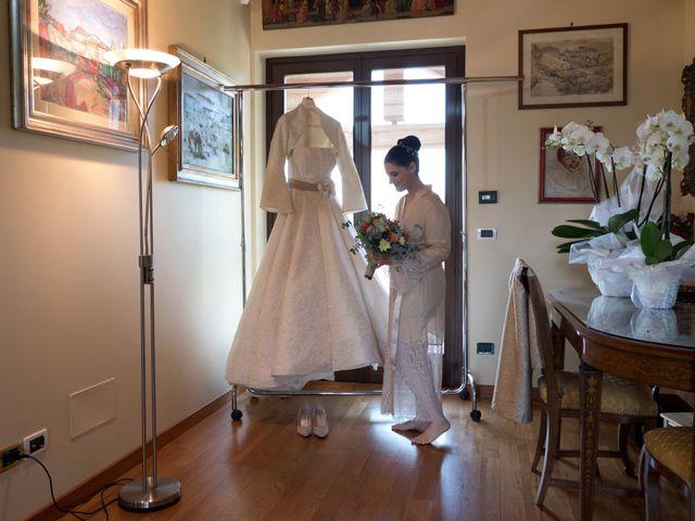 Il matrimonio di Stefano e Maria Emilia a San Sebastiano da Po, Torino 17