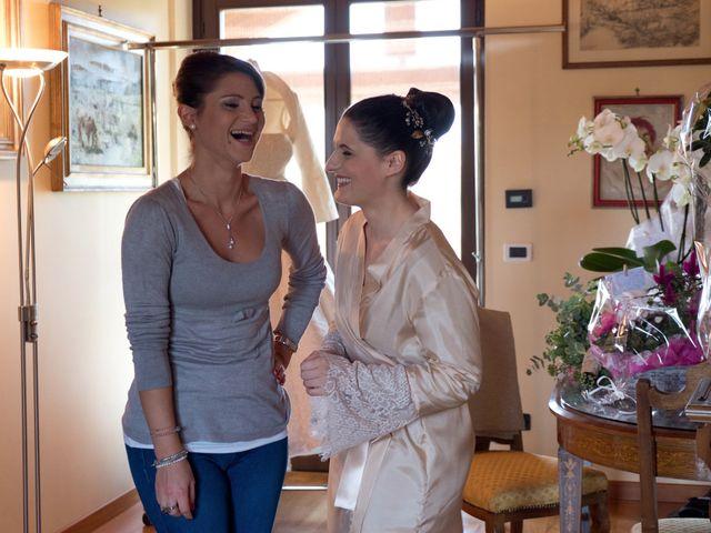 Il matrimonio di Stefano e Maria Emilia a San Sebastiano da Po, Torino 20