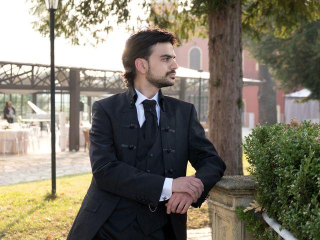 Il matrimonio di Stefano e Maria Emilia a San Sebastiano da Po, Torino 26