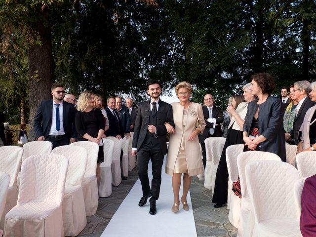 Il matrimonio di Stefano e Maria Emilia a San Sebastiano da Po, Torino 31