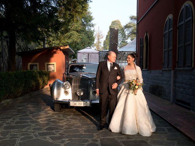 Il matrimonio di Stefano e Maria Emilia a San Sebastiano da Po, Torino 32
