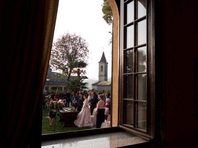 Il matrimonio di Stefano e Maria Emilia a San Sebastiano da Po, Torino 36